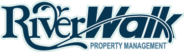 RiverWalk Property Management Logo